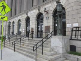 Newark NJ Criminal Lawyer