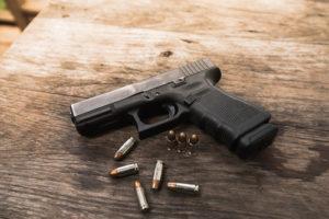 Jersey City Handgun Lawyers