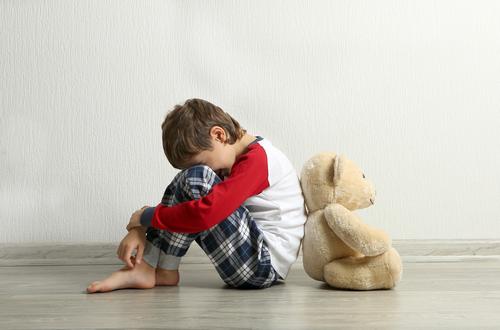 NJ Endangering the Welfare of a Child 2C:24-4