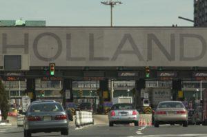 Holland Tunnel DWI Arrest